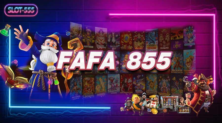 FAFA 855