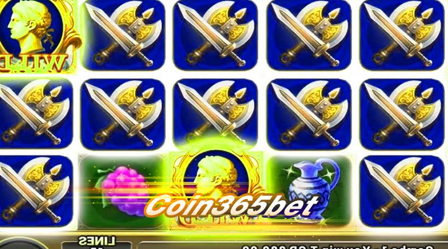 Coin365 bet